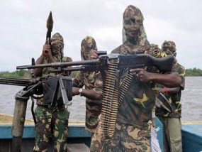 ISIS is advising Boko Haram to set up African Caliphate