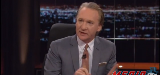 Bill Maher on Islam