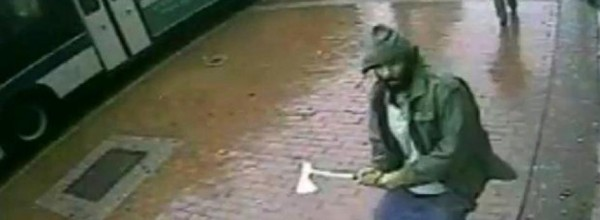 Slain Hatchet Suspect in NYC Police Attack Was Islam Convert
