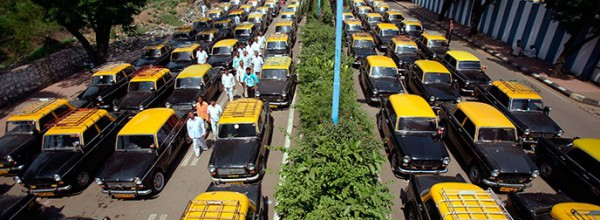 Uber's Rape Problem in India: No Woman is Safe in a Cab