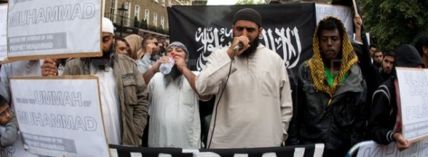 European 'No-Go' Zones Remain Unassimilated Hotbeds of Radical Islam
