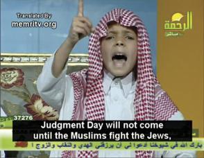 judgement day kill jews