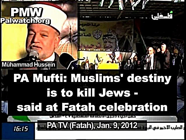 pa-mufti-muslim-destiny-killing-jews-