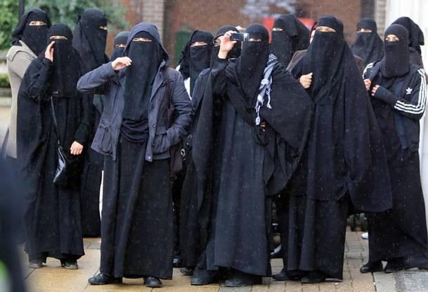 muslims in sweden